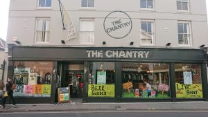Local pubs in Chichester West Sussex